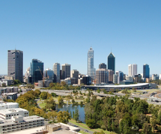 Australia: Property prices rise and supply falls