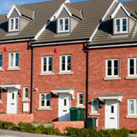 House prices fall again in July