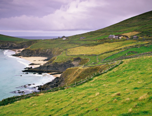 Kerry the favourite holiday destination for Irish holidaymakers