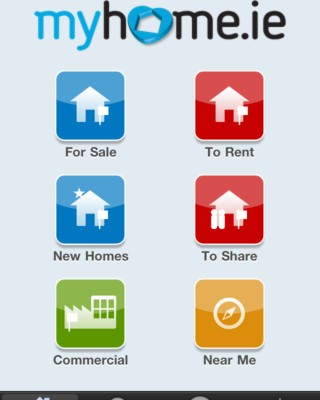 MyHome.ie launches new iPhone app