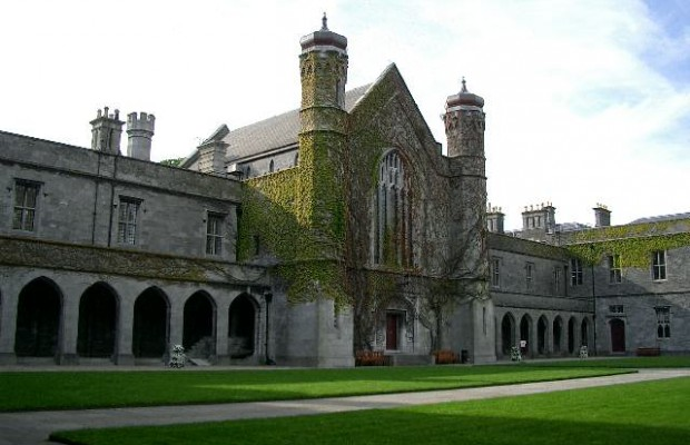 Building work to resume at NUI Galway