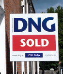 Dublin house prices rebound by over 23% in the last year, according to DNG