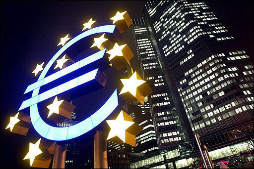 ECB expected to keep rates at 1%