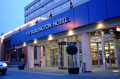 Burlington Hotel sells for €67 million