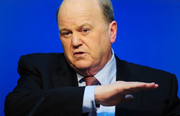 Noonan stands behind decision to withdraw mortgage interest relief from those in arrears