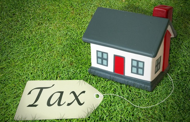 Property tax could be deducted from pensions