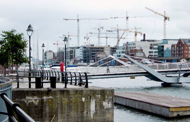 Government considering €1bn stimulus package for construction sector