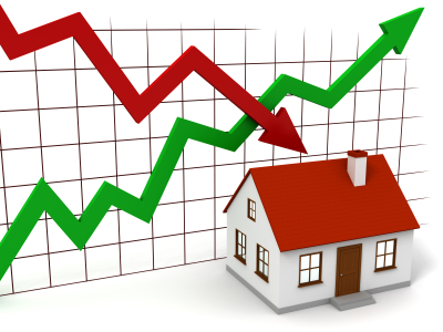 Residential property prices up marginally across the country but continue to fall in Dublin