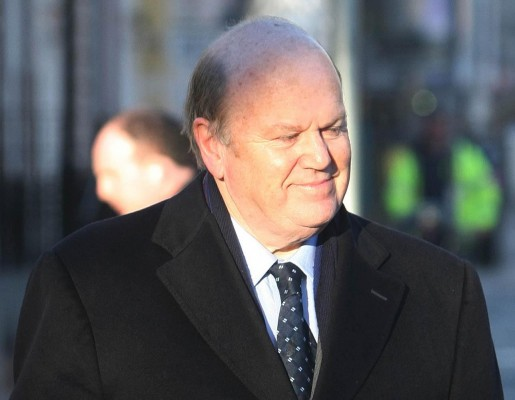 Noonan plays down fears of a new housing bubble