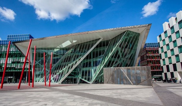 Bord Gáis Energy Theatre for sale for €20m