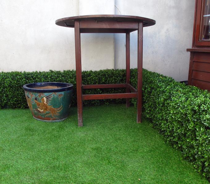 Artificial Landscaping Hedging & Grass (7)