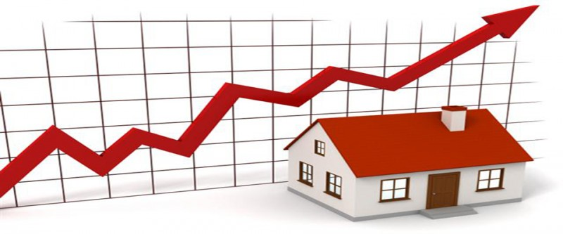 Property prices continued to rise in December