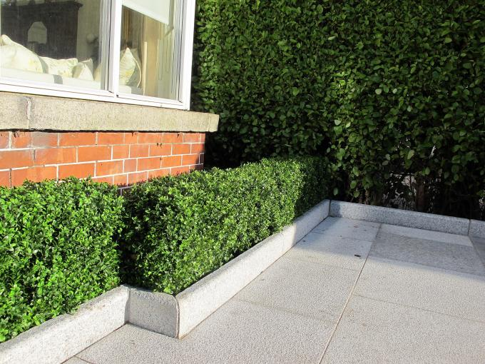 Synthetic Boxwood Hedging offers all the benefits of beautiful and stylish borders without any maintenance
