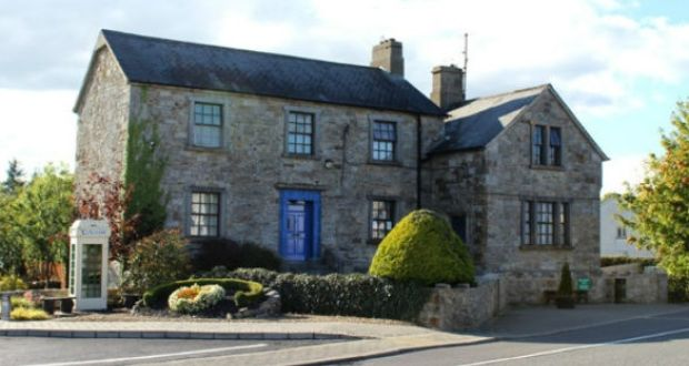 Six former Garda Stations sell at auction in Sligo