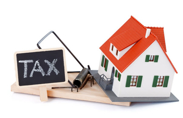 Increases to Local Property Tax will be 'moderate and affordable'