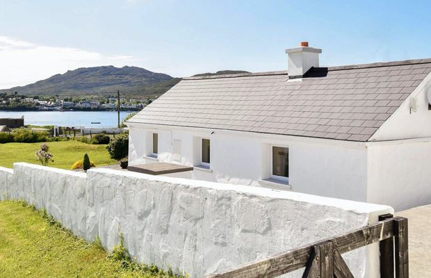 Seven of the most Irish properties on the market this St Patrick's Day