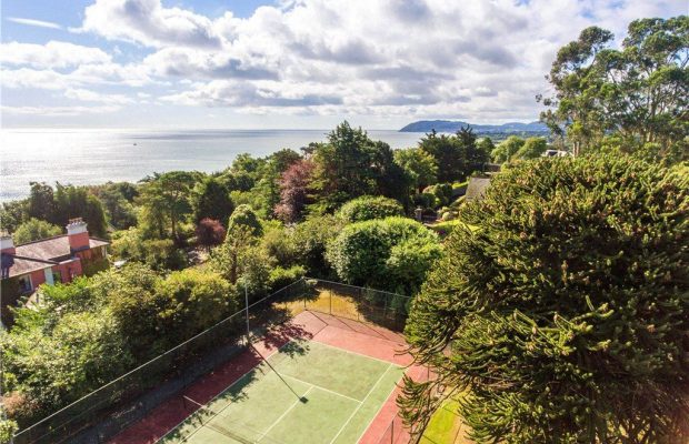 Love That Home – houses for sale on MyHome.ie with their own tennis courts